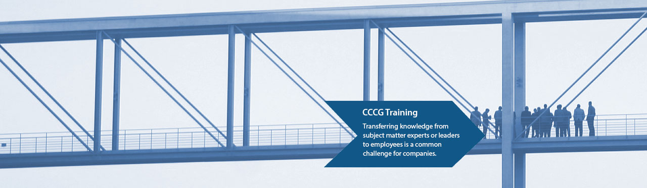 CCCG Training
